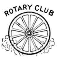 Rotary wheel 1906/07